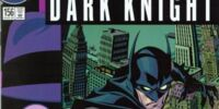Batman: Legends of the Dark Knight Vol 1 156