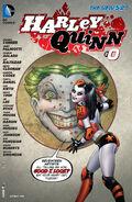 Harley Quinn Vol 2 0