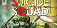Suicide Squad Vol 4 2