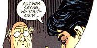 Arnold Wesker (Batman of Arkham)/Gallery