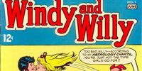 Windy and Willy Vol 1