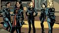 Blackhawk Squadron (Earth 20) 0001