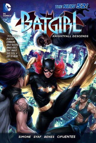 File:Batgirl Knightfall Descends.jpg