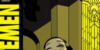 Before Watchmen: Minutemen Vol 1 3