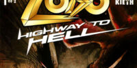 Lobo: Highway to Hell Vol 1 1