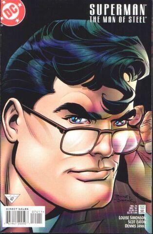 File:Superman Man of Steel Vol 1 74.jpg