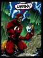 Flash Wally West 0153