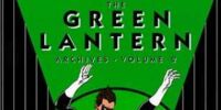 The Green Lantern Archives Vol. 2 (Collected)