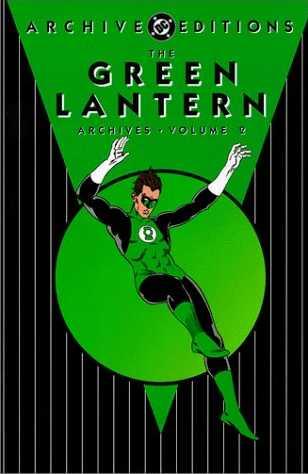 File:Green Lantern Archives Vol 1 2.jpg