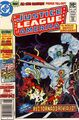 Justice League of America 193