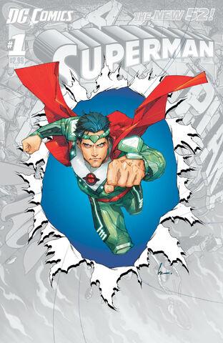 File:Superman Vol 3 0 Textless.jpg
