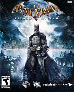 BatmanAA XBOX 360 US