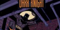 Batman: Legends of the Dark Knight Vol 1 166