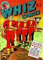 Whiz Comics 29