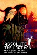 Absolute Y The Last Man Vol 1