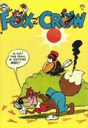 Fox and the Crow Vol 1 18