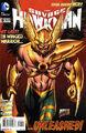 Savage Hawkman Vol 1 9