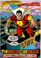 Captain Marvel (Billy Batson)