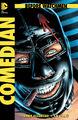 Before Watchmen Comedian Vol 1 1 Textless