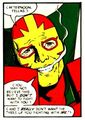 Mister Miracle Scott Free 0011