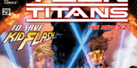 Teen Titans Vol 4 29