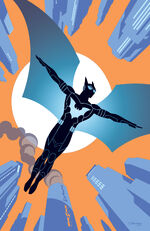 Batwing Vol 1 24 Textless