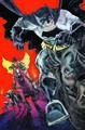 Dark Knight III The Master Race Vol 1 1 Textless Manapul Variant