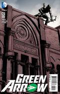 Green Arrow Vol 5 42