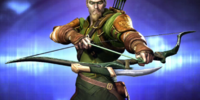 Oliver Queen (Injustice: The Regime)/Gallery