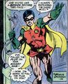 Robin Earth-One 008
