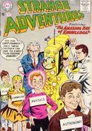 Strange Adventures 92