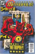 Superman Metropolis Vol 1 3