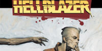 Hellblazer: The Fear Machine (Collected)