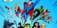Justice League (Teen Titans TV Series)