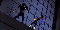 New Batman Adventures (TV Series) Episode: Over the Edge