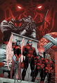 Red Lanterns Vol 1 26 Textless