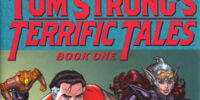 Tom Strong's Terrific Tales Vol. 1 (Collected)