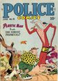 Police Comics Vol 1 91