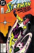 Starman Vol 1 1