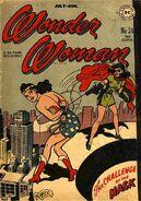 Wonder Woman Vol 1 24