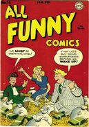 All Funny Comics Vol 1 15