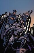 Batman Vol 3 2 Textless