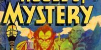 House of Mystery Vol 1 7