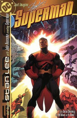 File:Just Imagine Superman 1.jpg