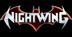 Nightwing V3 Logo