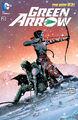 Green Arrow Vol 5 23