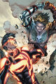 Superboy Vol 6 8 Textless