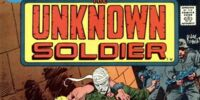Unknown Soldier Vol 1 230