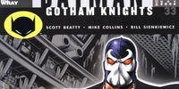 Batman: Tabula Rasa/Gallery