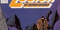 Legion of Super-Heroes Vol 4